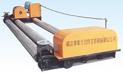 ZHTZ型系列水泥混凝土lumian摊pu整平机